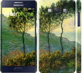 3д пластиковый глянцевый чехол  для Samsung Galaxy A5 A500H