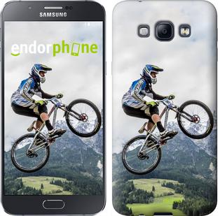 Чехлы для Samsung Galaxy A8 A8000, - печать на силиконовых чехлах для Самсунг Галакси а8 а800