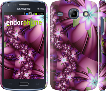 Чехлы для Samsung Galaxy Core i8262