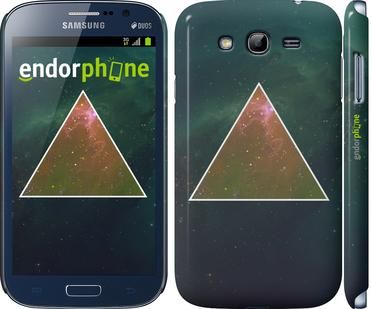 3Д пластиковый глянцевый чехол для Samsung Galaxy Grand GT I9082