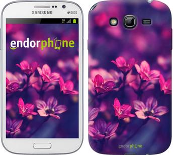 Чехлы для Samsung Galaxy Grand Neo I9060, - печать на силиконовых чехлах для Самсунг Галакси гранд нео и9060