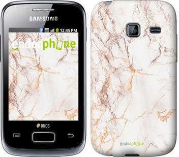 Чехлы для Samsung Galaxy Y Duos S6102, - печать на силиконовых чехлах для Самсунг галакси У дуос с6102