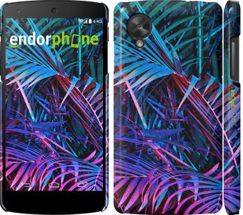 Чехол для LG Nexus 5