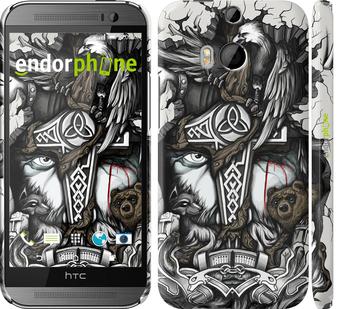 чехлы для HTC One M8