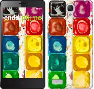 Чехлы для Xiaomi Redmi Note, - печать на силиконовых чехлах для Сяоми Редми ноут