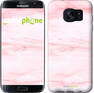 Чехлы для Samsung Galaxy S7 Edge G935F, - печать на силиконовых чехлах для Самсунг Галакси с7 г935ф