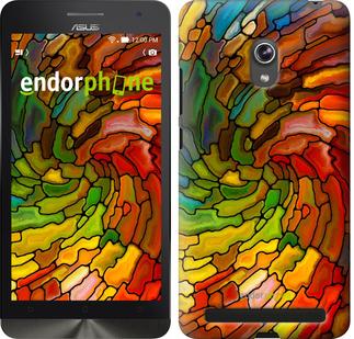 Чехлы для Asus ZenFone 6 A600CG, - печать на силиконовых чехлах для Асус Зенфон 6 а600