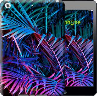 3д пластиковый глянцевый чехол для iPad mini-3