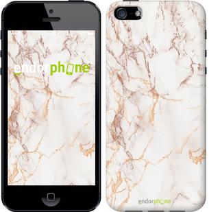 3д пластиковые глянцевые чехлы для iPhone 5s
